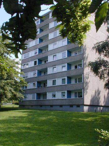 Etagenwohnung in Hagen  - Hohenlimburg