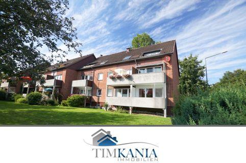 Solide Kapitalanlage: Eigentumswohnung in gepflegter Wohnanlage - 24943...