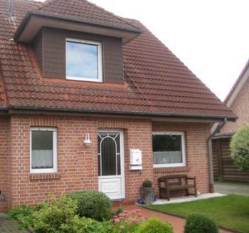 Reihenendhaus in Papenburg  - Papenburg