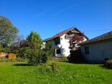 Dachgeschosswohnung in Tettnang  - Laimnau
