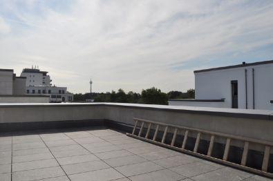 Dachgeschosswohnung in Düsseldorf  - Oberkassel