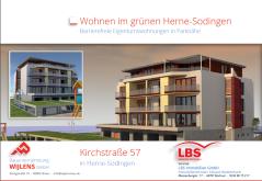Penthouse in Herne  - Sodingen