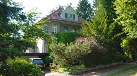Villa in Ebstorf  - Ebstorf
