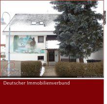 Dachgeschosswohnung in Rottenburg  - Ergenzingen