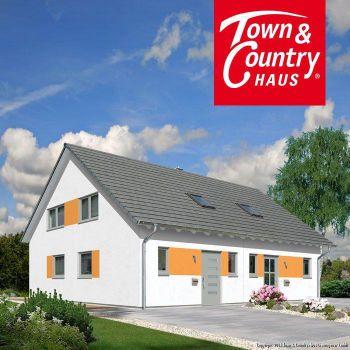 Doppelhaushälfte in Babenhausen  - Hergershausen