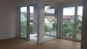 Etagenwohnung in Langenau  - Langenau