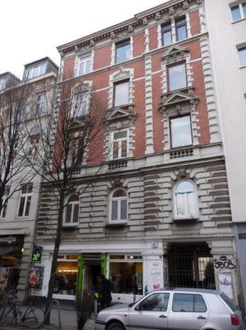 Etagenwohnung in Hamburg  - St. Pauli