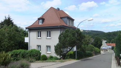 Dachgeschosswohnung in Saarbrücken  - Bischmisheim