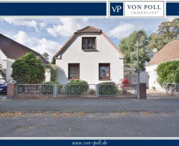 Einfamilienhaus in Bremen  - Grohn