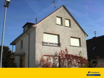 Zweifamilienhaus in Hainburg  - Hainstadt