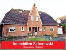 Doppelhaushälfte in Langballig  - Langballig