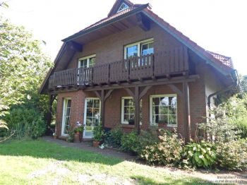 Einfamilienhaus in Großenkneten  - Sage-Haast