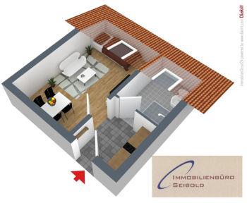 Apartment in Hallbergmoos  - Hallbergmoos