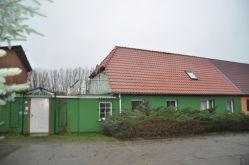 Doppelhaushälfte in Pantelitz  - Viersdorf
