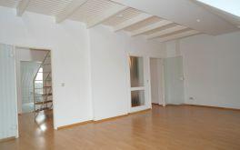 Dachgeschosswohnung in Hannover  - Linden-Süd