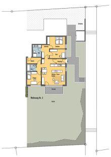 Wohnung in Sindelfingen  - Mitte