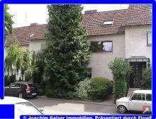 Reihenhaus in Steinbach