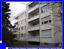 Etagenwohnung in Steinbach
