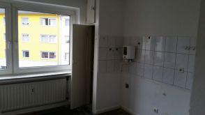 Etagenwohnung in Köln  - Buchheim