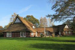 Villa in Alveslohe