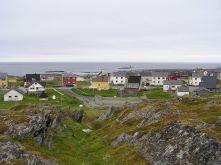 Zweifamilienhaus in Norwegen