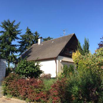 Dachgeschosswohnung in Cadolzburg  - Egersdorf