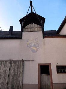 Bauernhaus in Hetzerath