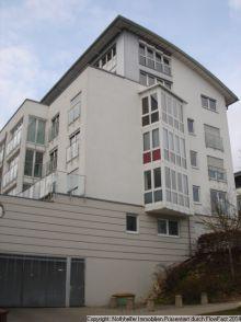 Etagenwohnung in Ulm  - Eselsberg