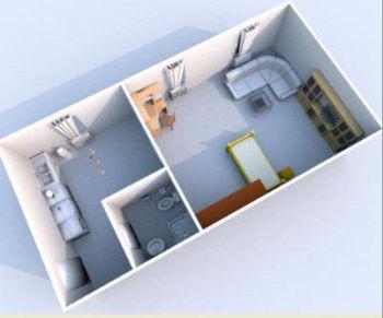 Apartment in Krefeld  - Stadtmitte