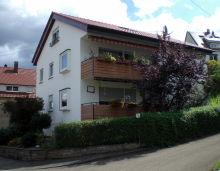 Mehrfamilienhaus in Weinstadt  - Strümpfelbach