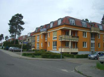 Dachgeschosswohnung in Klettwitz
