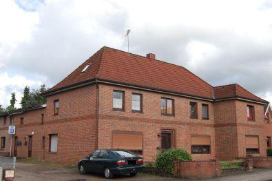 Erdgeschosswohnung in Nordhastedt