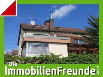 Zweifamilienhaus in Alzenau  - Alzenau