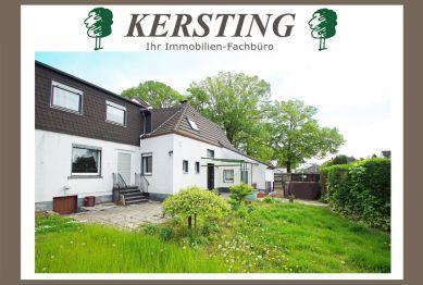 Einfamilienhaus in Krefeld  - Benrad-Süd