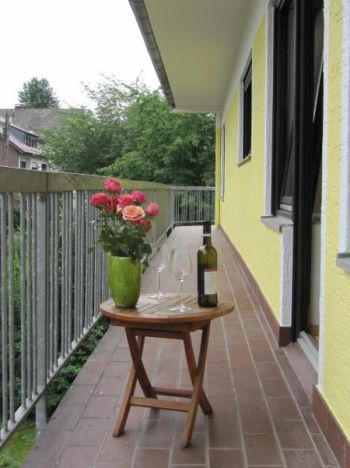 Doppelhaushälfte in Bonn  - Mehlem