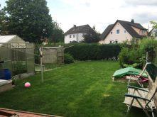 Mehrfamilienhaus in Bielefeld  - Hillegossen