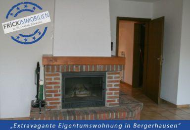 Wohnung in Essen  - Bergerhausen