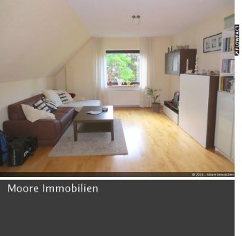 Dachgeschosswohnung in Spenge  - Wallenbrück