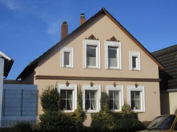 Einfamilienhaus in Cuxhaven  - Cuxhaven
