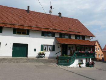 Etagenwohnung in Altomünster  - Hohenzell