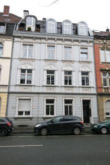 Etagenwohnung in Duisburg  - Duissern
