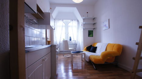 Apartment in 							Fulda 							 - Innenstadt