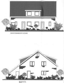 Doppelhaushälfte in Stuhr  - Varrel