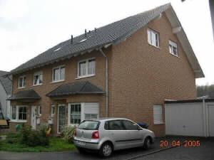 Doppelhaush�lfte Euskirchen S�dstadt - Haus mieten - Bild 1