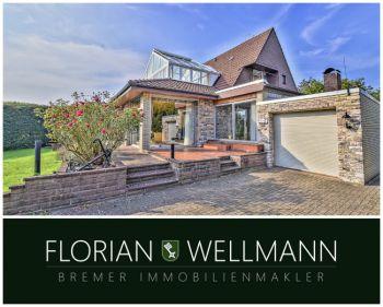 Einfamilienhaus in Bremen  - Sebaldsbrück