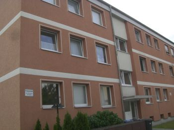 Etagenwohnung in Wolfenbüttel  - Stadtgebiet