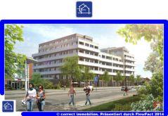 Etagenwohnung in Potsdam  - Brandenburger Vorstadt