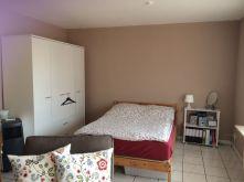1-Zimmer-Apartment mit großem Südbalkon