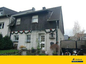 Zweifamilienhaus in Bergheim  - Hüchelhoven