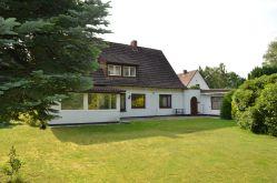 Erdgeschosswohnung in Elmenhorst